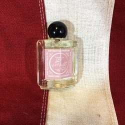 Outremer Fleur Blanches Perfume Extract