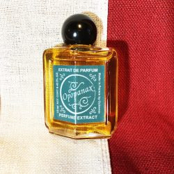 Outremer Opopanax Perfume Extract L'Aromarine