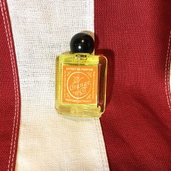 Orange Perfume Extract L'Aromarine Outremer