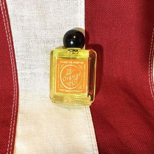 Orange Perfume Extract L'Aromarine Outremer