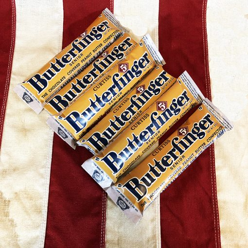Butterfinger Candy WWII WW2