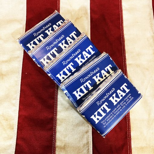 Kit Kat Candy Bar WWII WW2