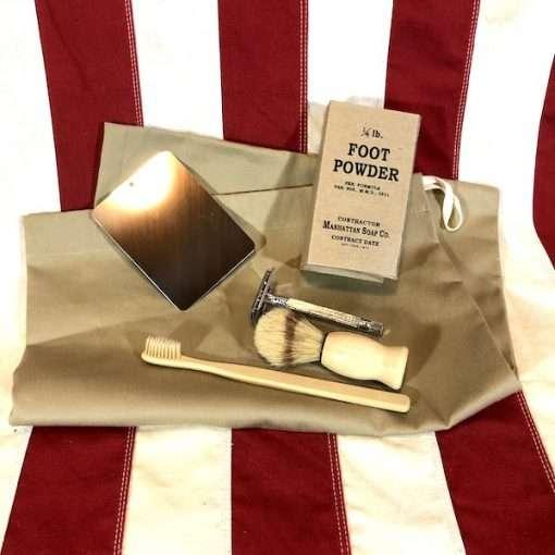 WWI Comfort Bag Kit