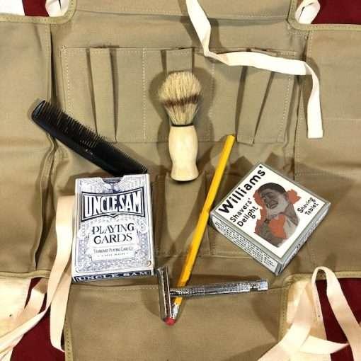 WWI Comfort Kit Set Gift