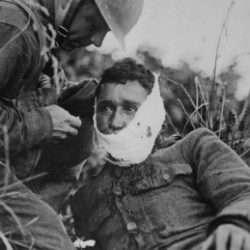 WWI US Medical