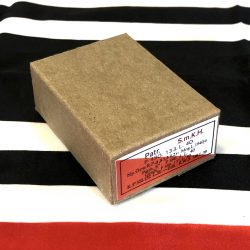 WWII Patronen SmKH Super Armor Piercing Cartridge Box Reproduction WW2