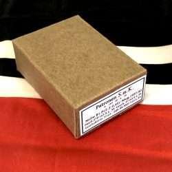 WWII SmK Patronen Cartridge Box Reproduction WW2