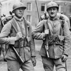 WWI France