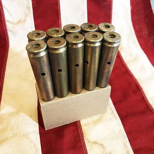 WWII 1- Cartridge Box filled insert WW2