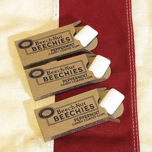 WWII Beechies Gum WW2 Reproduction