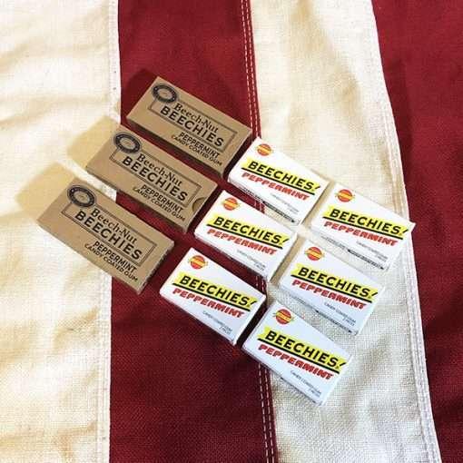 WWII Beechies Gum Set