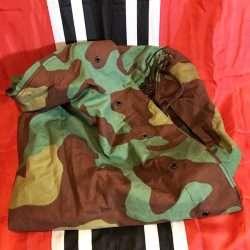 WWII Italian Laundry Bag