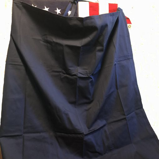 WWII USN Navy Apron Surplus WWII WW2