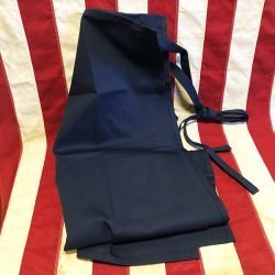 USN apron Surplus WWII WW2