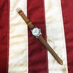 WWII Watch Reproduction WW2