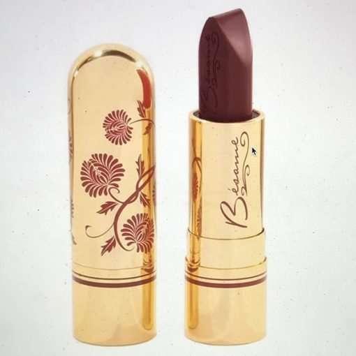 Besame Noir Red Lipstick