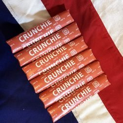 WWII Crunchie Candy Bar WW2 Reproduction