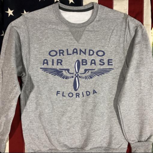 Orlando Air Field Florida